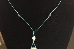 Imperial Jasper Necklace #2