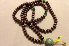 Mala necklace 2