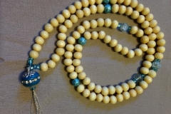 Mala necklace 3