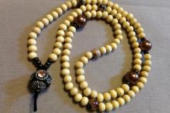 Mala necklace 4
