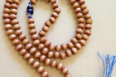 Mala necklace 6