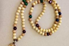 Mala necklace 7