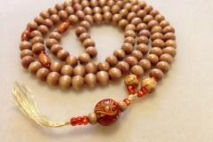 Mala necklace 8