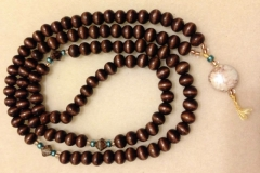 Mala necklace 9