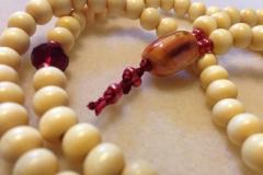 Mala necklace 11